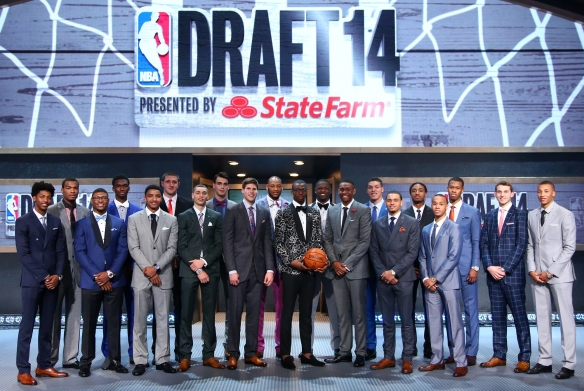 2014 NBA Draft